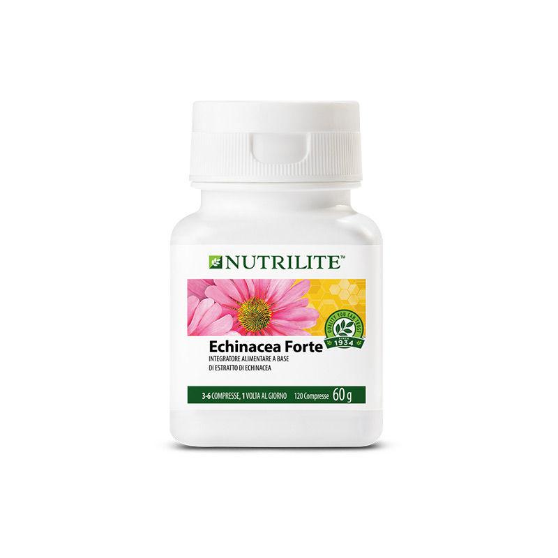 SaluteCosmetica - Echinacea Forte NUTRILITE